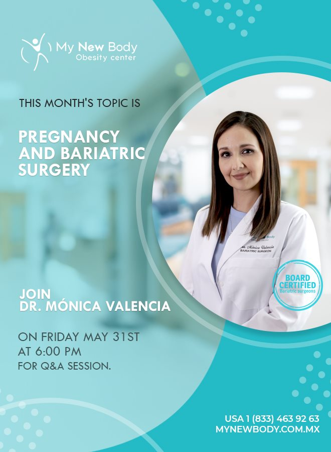 Pregnancy and Bariatric Surgery