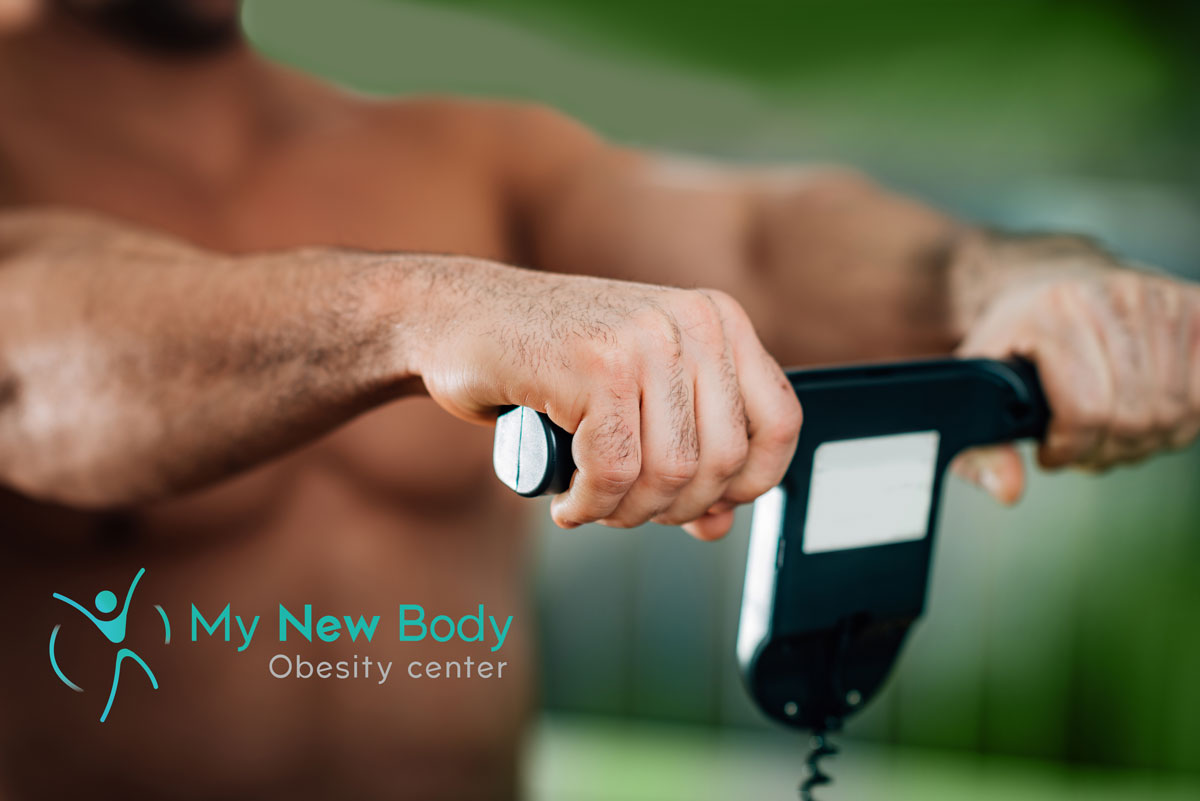 Weight Loss Surgery for Men